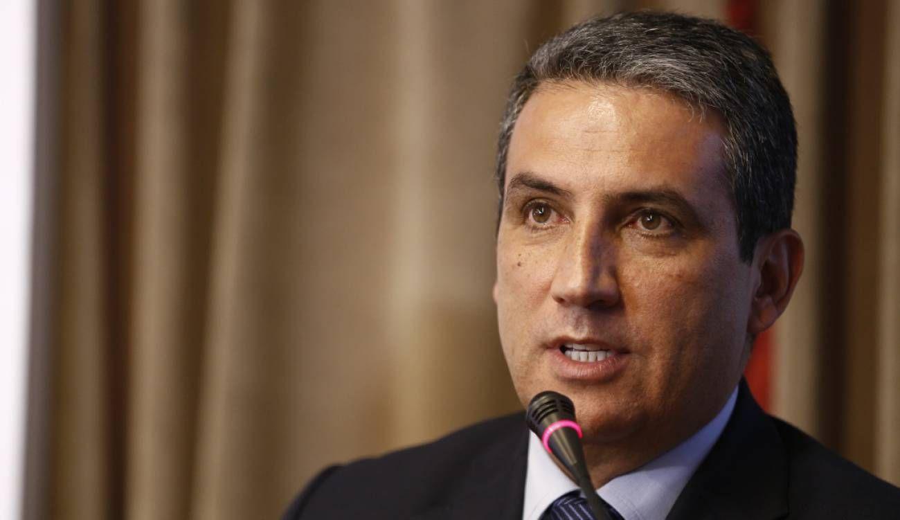 Fernando Jaramillo y un posible cambio de formato para 2022