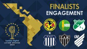 Finalists - Engagement