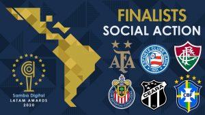 Finalists - Social Action