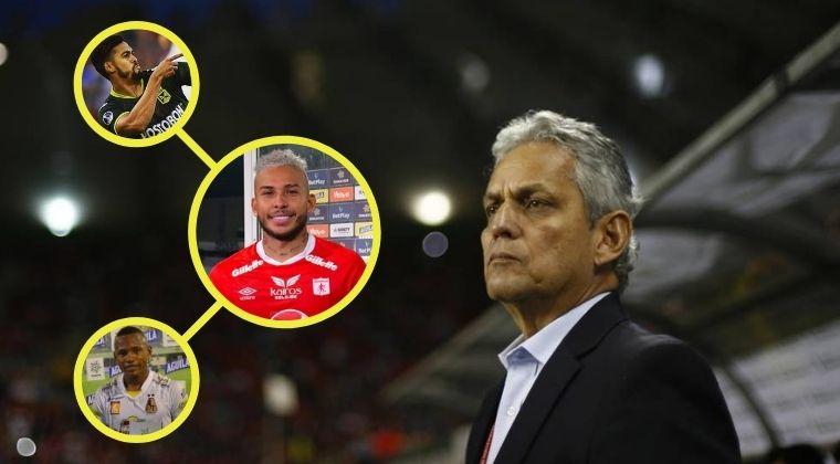 ¿Reinaldo Rueda tendrá en cuenta a los jugadores del FPC en la Selección Colombia?