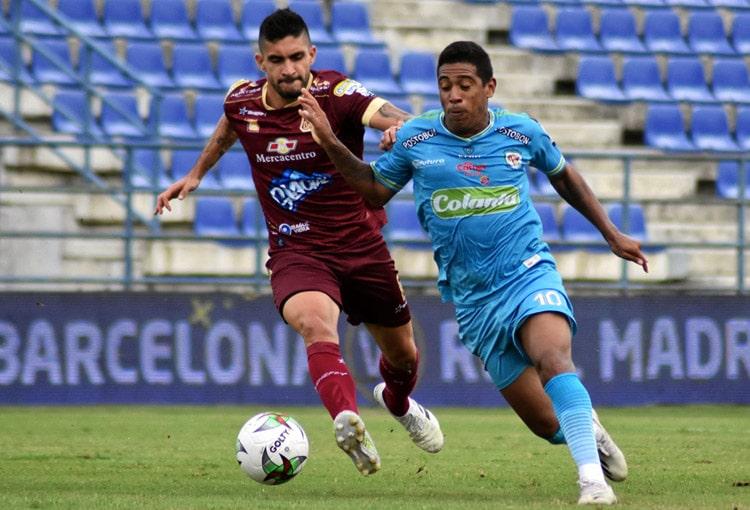 Hárrinson Mojica, Millonarios FC, Jaguares de Córdoba