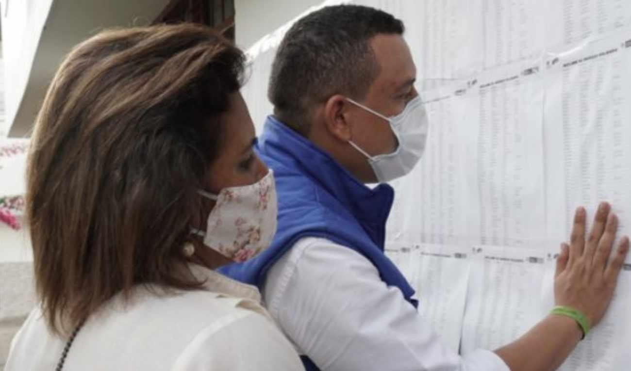 Hay búsqueda presencial de beneficiarios del Ingreso Solidario