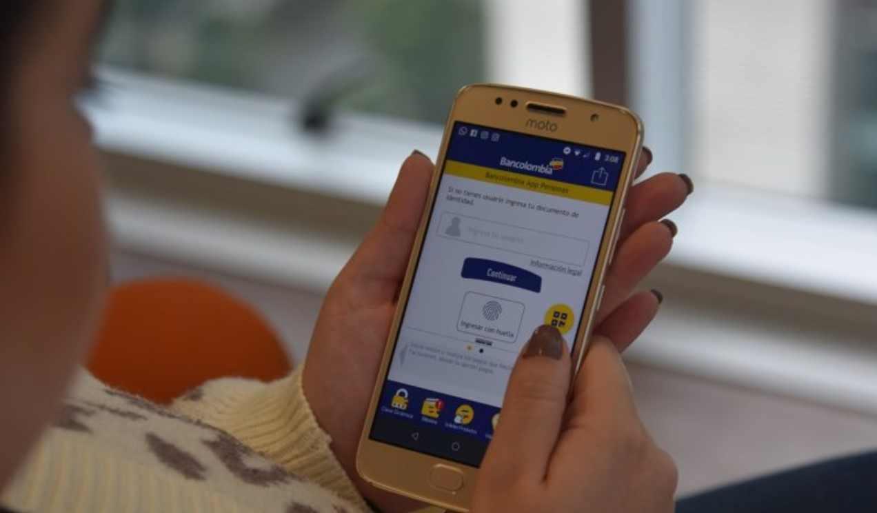 Ingreso Solidario: ¿Hay fecha de pago en enero por Bancolombia A La Mano?