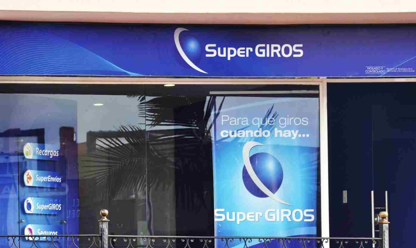 Ingreso Solidario en Supergiros: Extienden plazo de cobro en enero