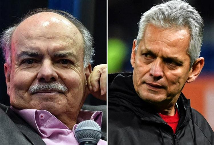 Iván Mejía Álvarez, Reinaldo Rueda, Selección Colombia