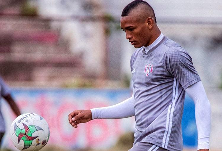Jermein Zidane Peña, Deportivo Independiente Medellín, DIM, Unión Magdalena (1)