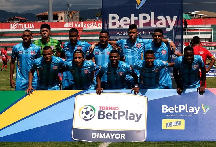 Jermein Zidane Peña, Deportivo Independiente Medellín, DIM, Unión Magdalena (2)