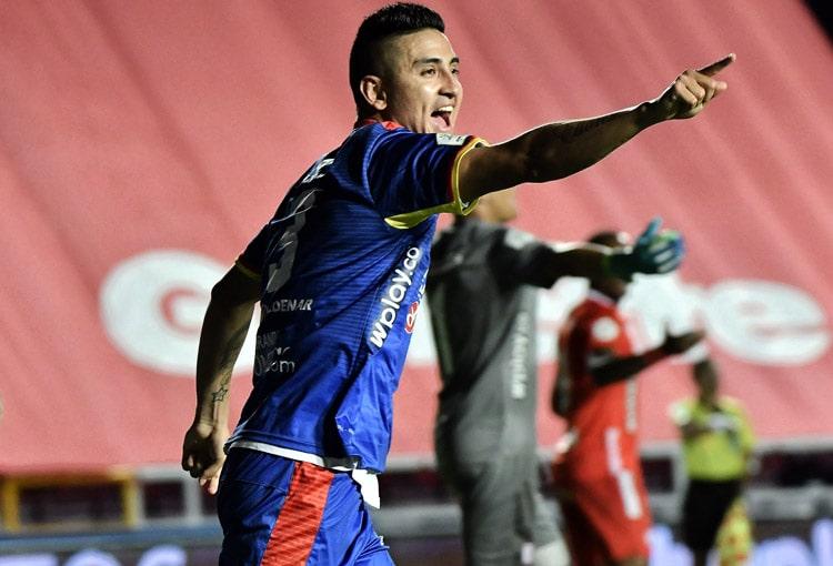 Jerson Malagón, América de Cali, Deportivo Pasto