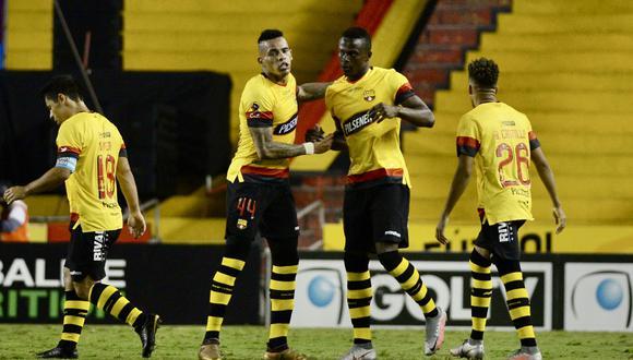 Oficial: Desde Ecuador llegará el nuevo delantero de Atlético Nacional