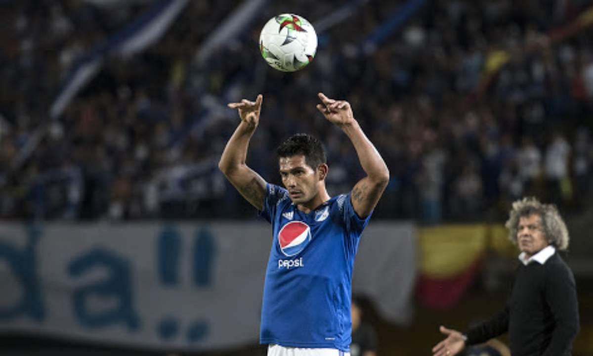 La injerencia de Mackálister Silva para la llegada de Uribe y Guarín