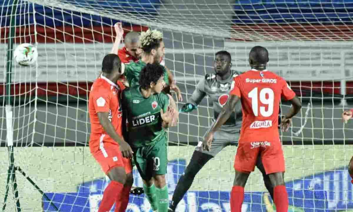 Liga Betplay Alcaldía de Tunja no prestará el estadio para Patriotas - América