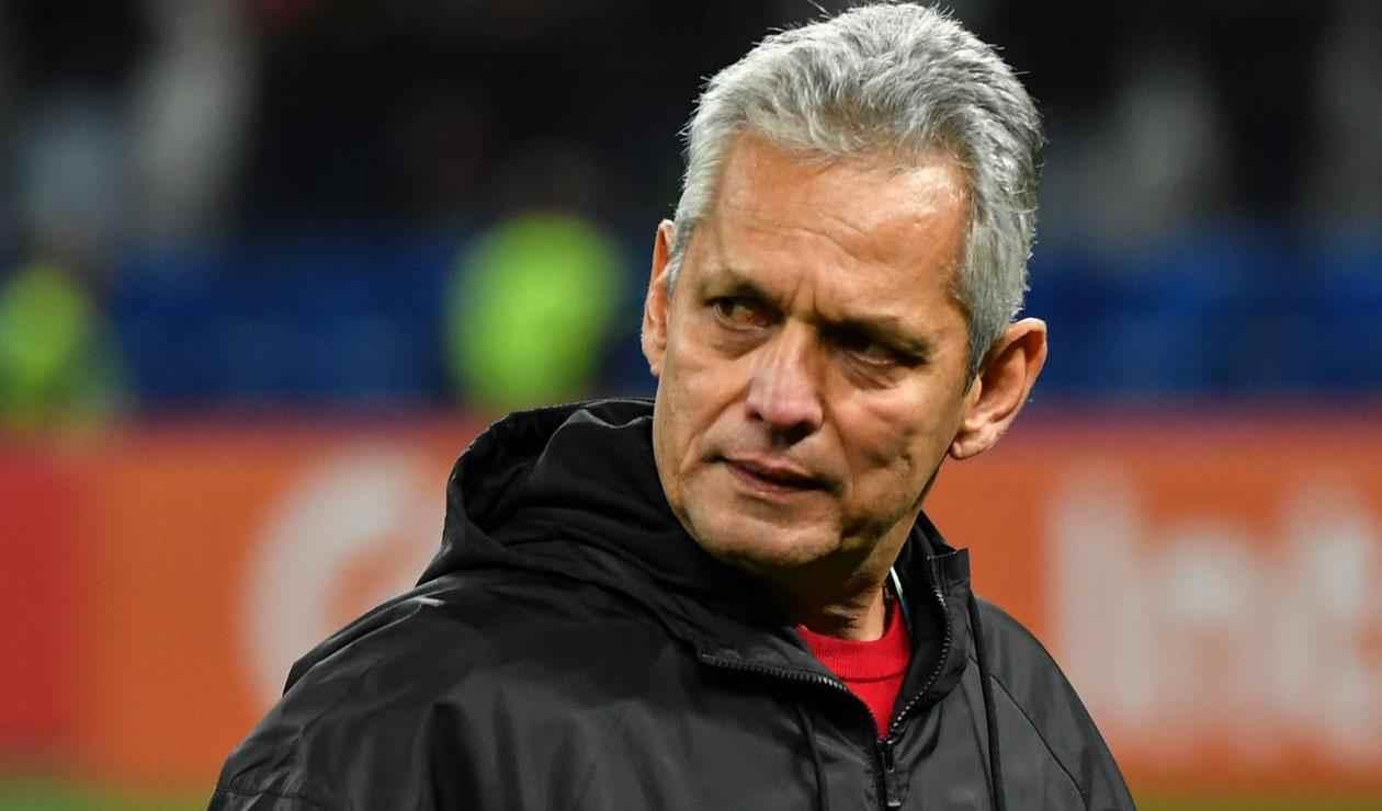 Lío que impide a Reinaldo Rueda ser nuevo DT de Colombia