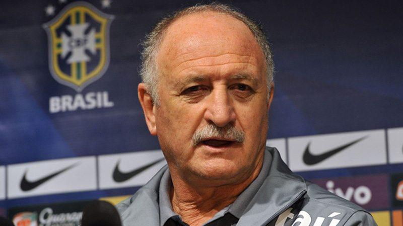 Luiz Felipe Scolari confirmó que la Selección Colombia lo buscó tras salida de Queiroz