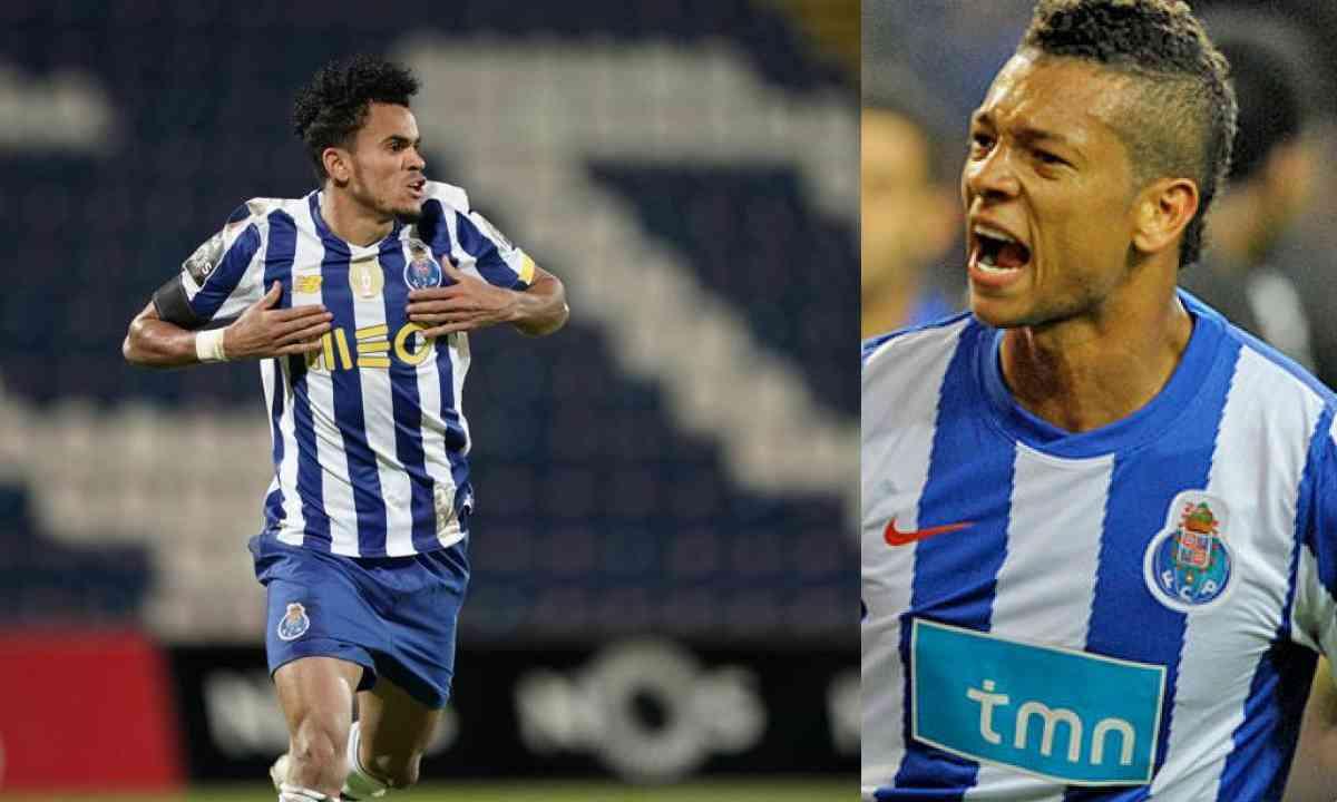 Otro golazo para enmarcar de Luis Díaz y supera marca de Fredy Guarín