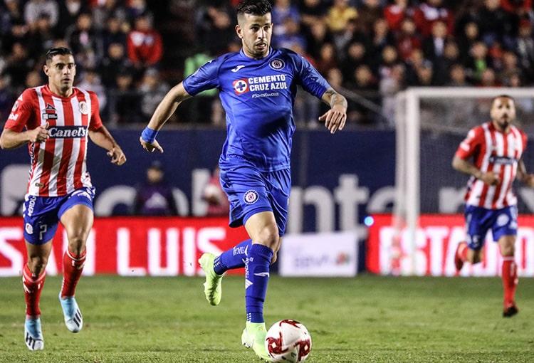 Pablo Ceppelini, Atlético Nacional, Cruz Azul, Independiente Santa Fe