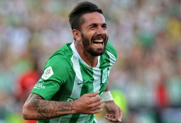 Patricio Cucchi, Atlético Nacional, Independiente Santa Fe