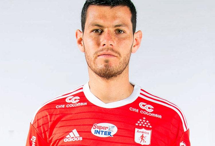 Pedro Franco, Millonarios FC, América de Cali, Blooming