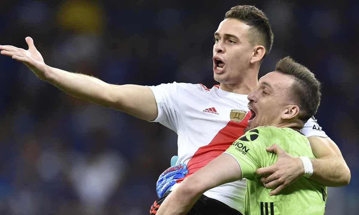 Rafael Santos Borré, su futuro y la Selección Colombia