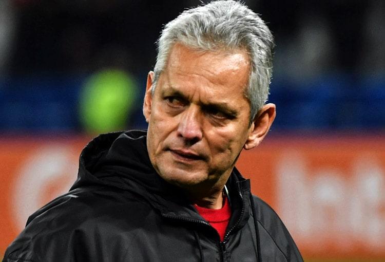 Reinaldo Rueda, Alexis Mendoza, Bernardo Redín, Carlos Velasco, Selección Colombia