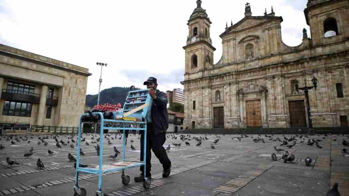 Se pagarán giros atrasados del Ingreso Solidario en enero