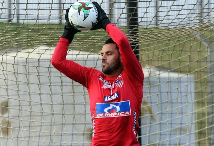 Sebastián Viera, Junior FC, Deportivo Independiente Medellín, DIM, Copa BetPlay 2020