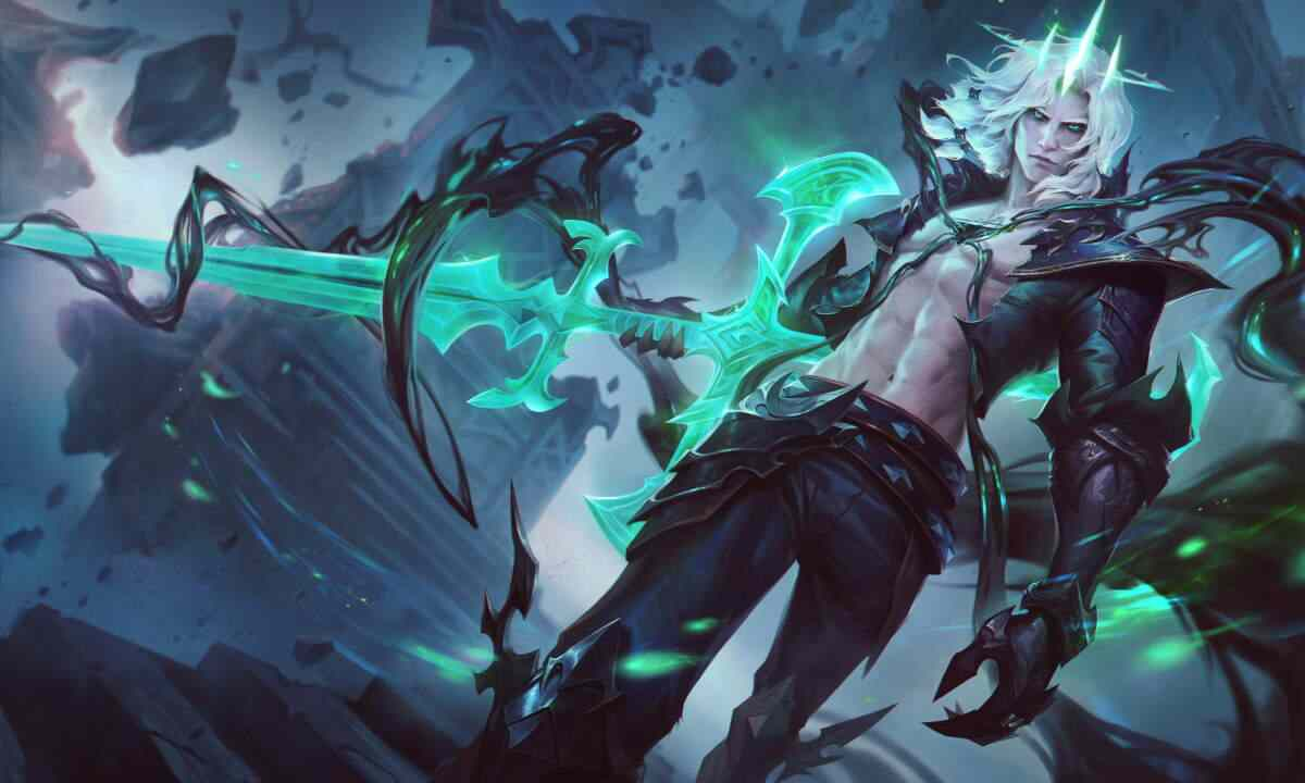 Todas las novedades de la temporada 2021 en League of Legends