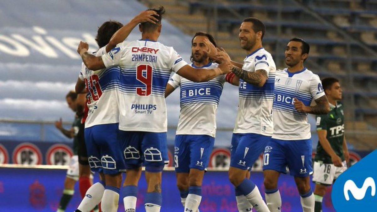 Dónde VER EN VIVO - Universidad Católica vs Huachipato por la Primera  División de Chile?
