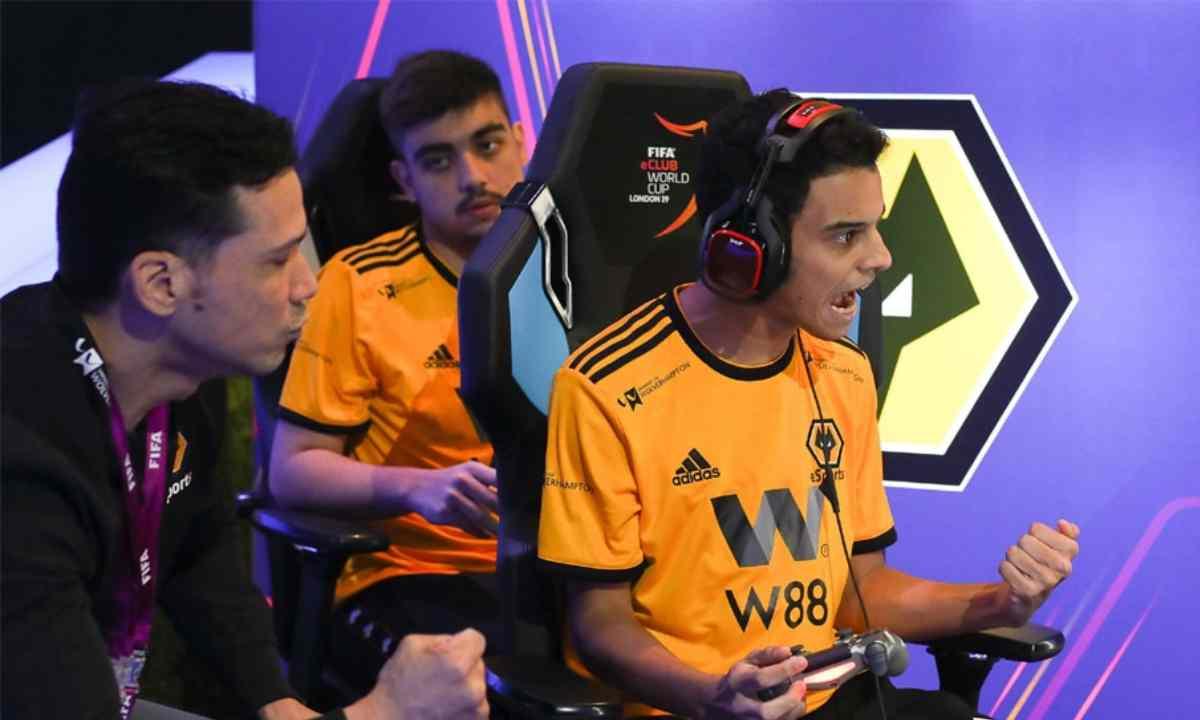 Wolves Esports organizan un torneo de FIFA 21 para probar a los nuevos talentos de Latinoamérica