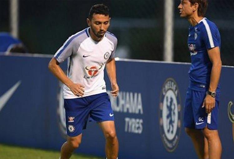 Nuevo lateral izquierdo de América de Cali, ¿colombiano o extranjero?