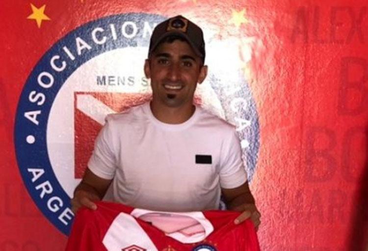 ¿América de Cali vetó a Matías Pisano en el fútbol colombiano?