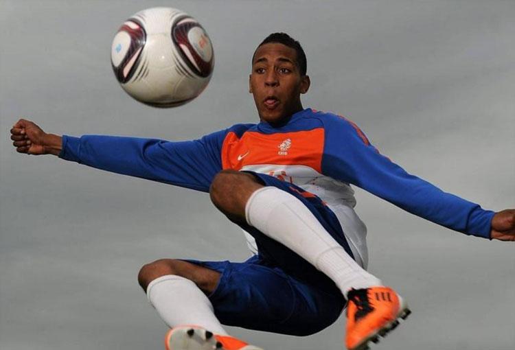 Atlético Nacional: el paso por la Selección de Holanda de su nuevo fichaje