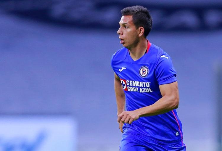Atlético Nacional: ¿Cómo le fue a Álex Castro en Cruz Azul?
