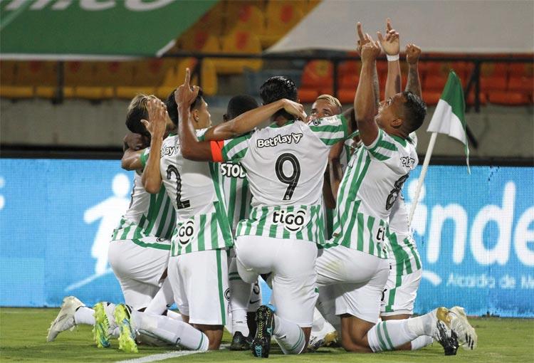 ¿Más refuerzos para Atlético Nacional? Guimaraes respondió