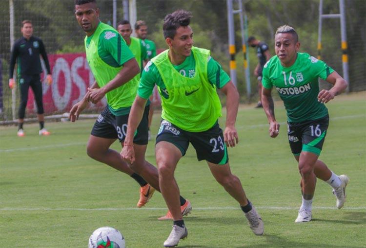 Álex Castro, la clave de su llegada a Atlético Nacional y lo que se sabe de su debut