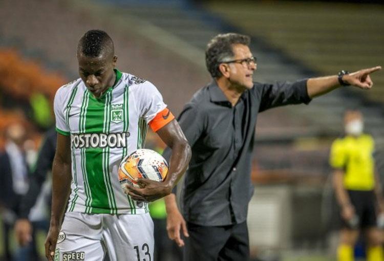 Helibelton: ¿De capitán en Atlético Nacional a jugar por evitar el descenso en Turquía?