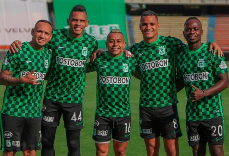 ¿Qué pasó con Jarlan Barrera en Atlético Nacional?