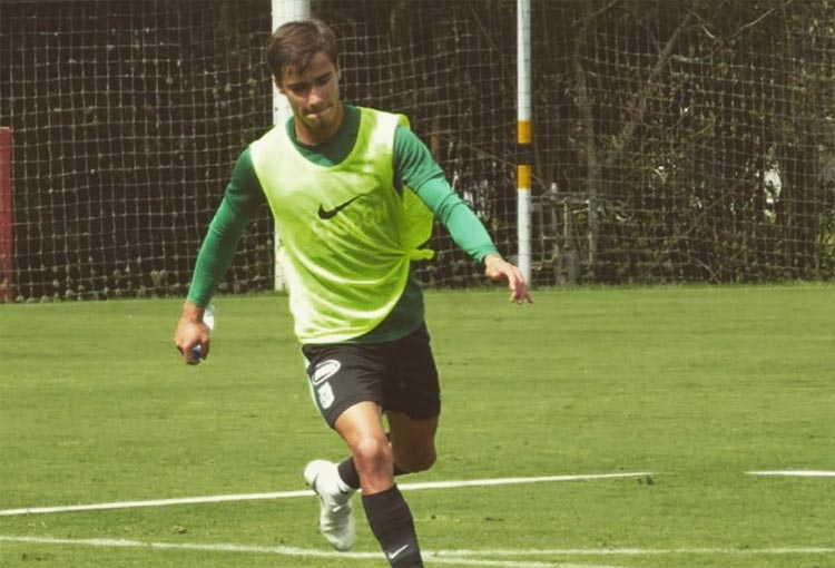 ¡Ya empieza a decirse de Tomás Ángel en Atlético Nacional!