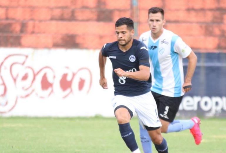 Deportivo Cali: Franco Torres sería su nueva apuesta argentina