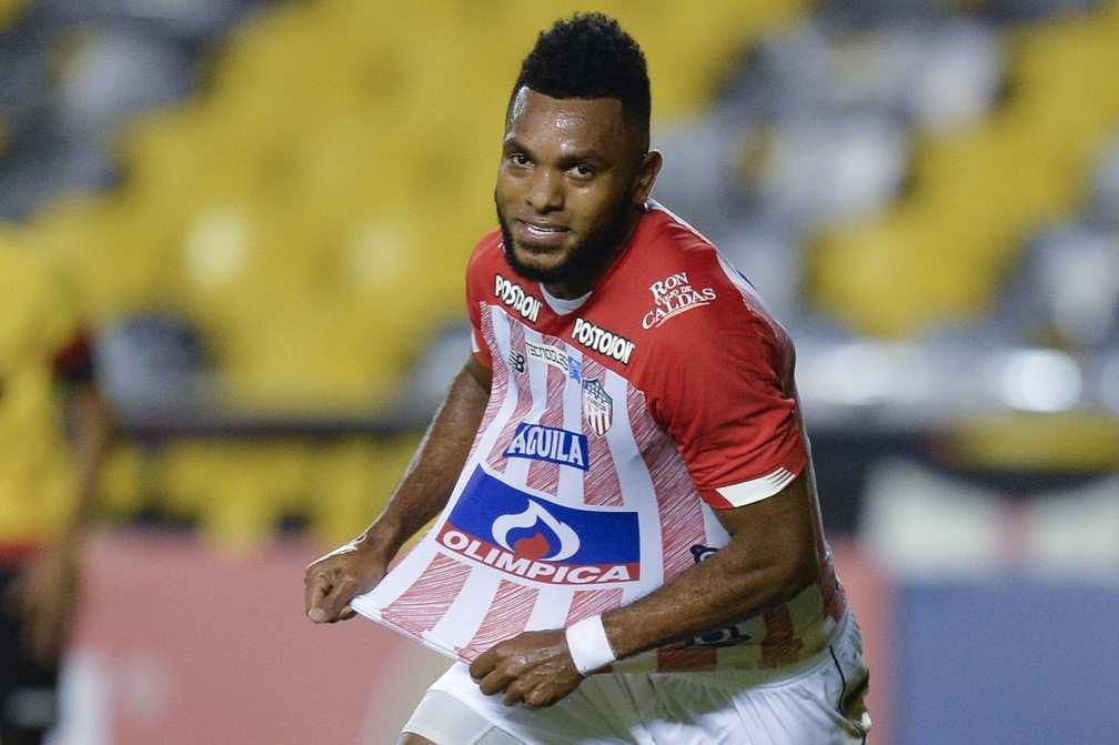 Oficial: Junior confirmó el futuro de Miguel Borja para el 2021