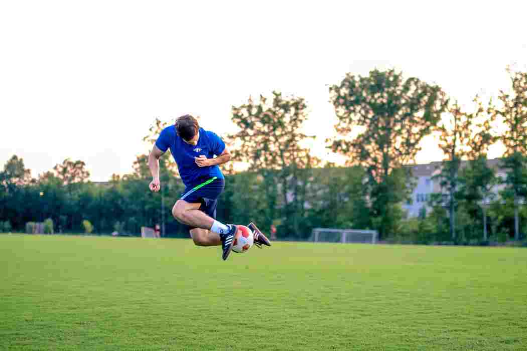 Estrategias fútbol para la vida