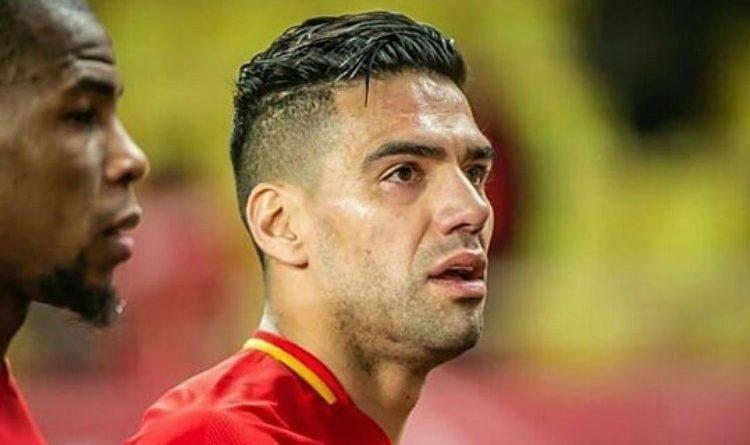 ¿Reemplazo de Falcao García?: Tres delanteros en carpeta del Galatasaray