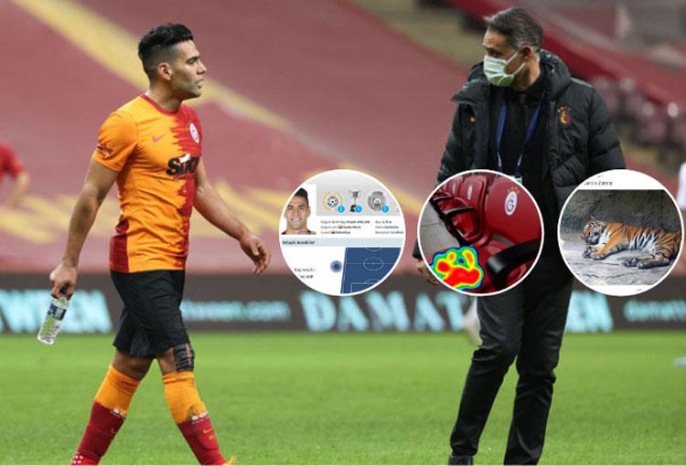 Memes y reacciones por la nueva lesión de Falcao García