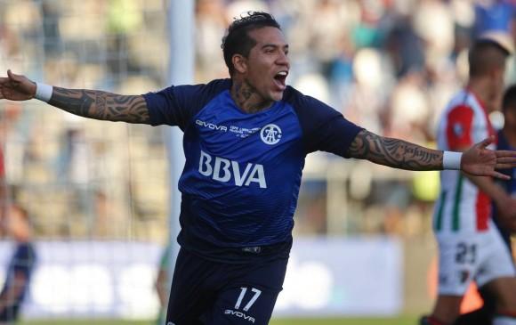 ¿Dayro Moreno a Millonarios?: El atacante respondió