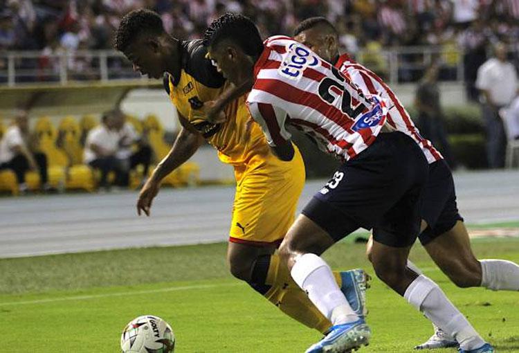 Independiente Medellín vs. Junior: titulares confirmadas