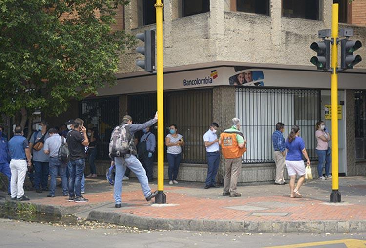 Ingreso Solidario: ¿Ya está el giro 10 en Bancolombia?