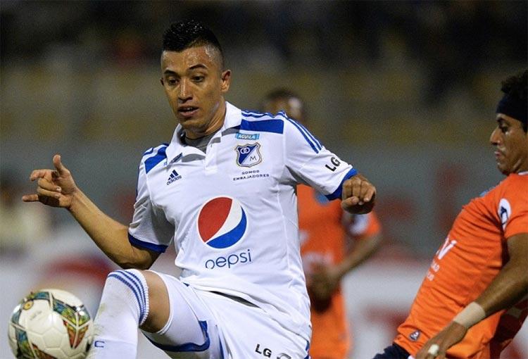 Millonarios: ¡La confirmación del representante de Fernando Uribe!