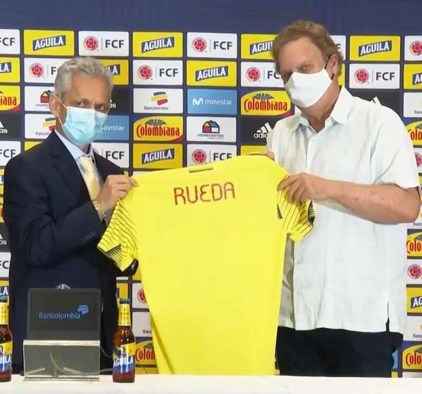¿A qué jugará la Selección Colombia de Reinaldo Rueda?: El DT respondió