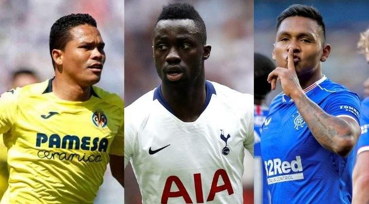 ¡Se definieron los octavos de final de la Europa League! Así jugarán los colombianos