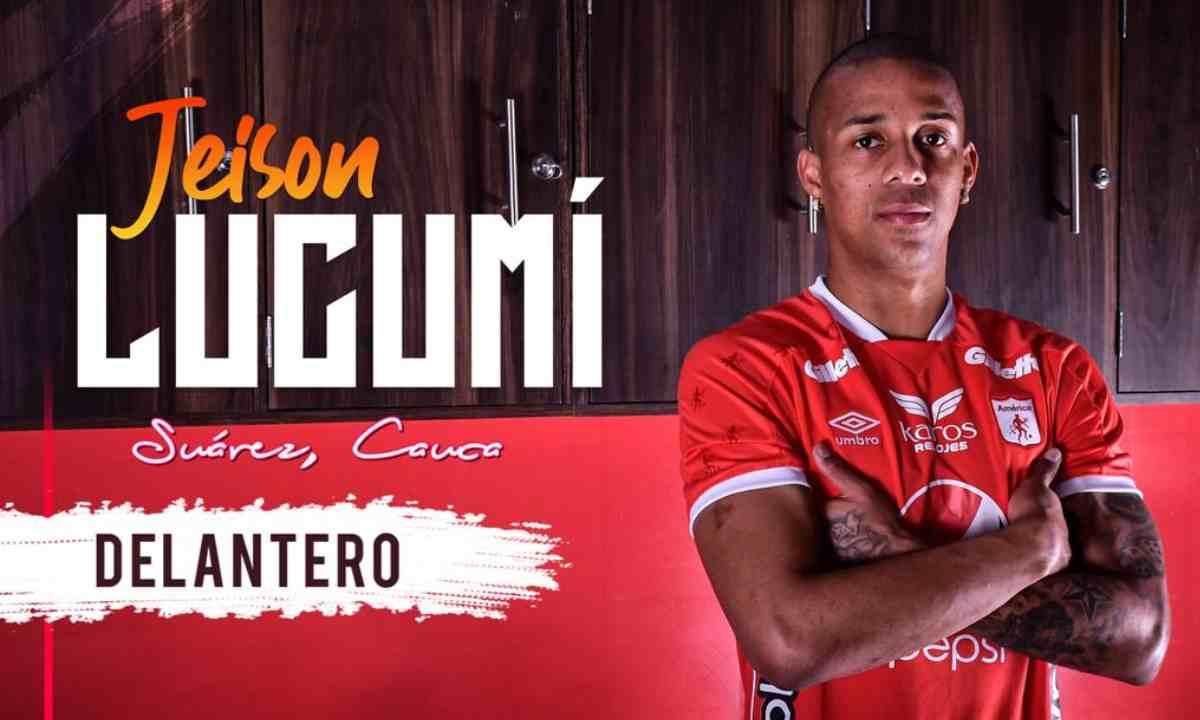 ¿Jeison Lucumí alcanza a jugar el domingo vs. Atlético Nacional