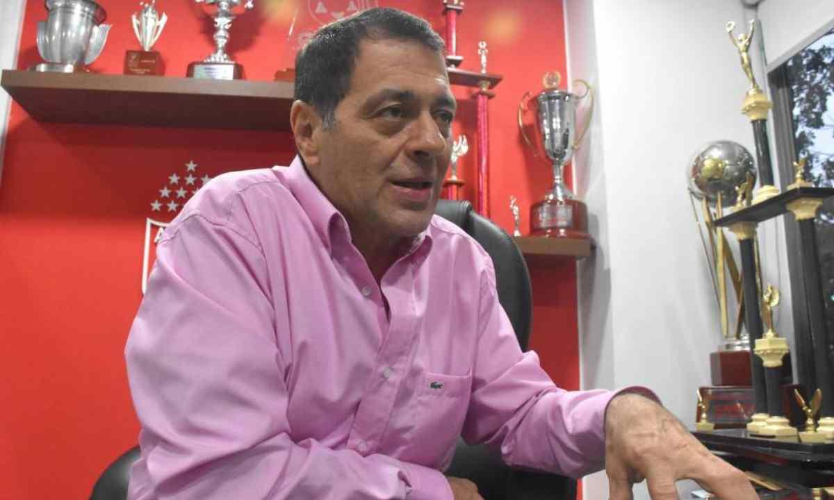 ¿Qué dijo Tulio Gómez sobre la continuidad de Juan Cruz Real